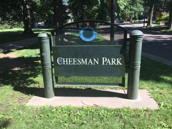 cheseman